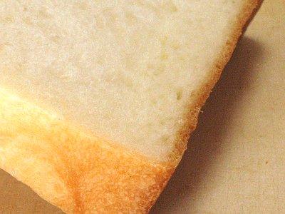 食パンの切り口