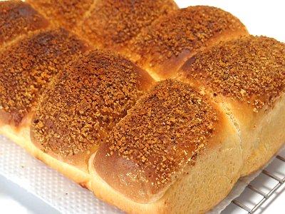 ルクエスチームケースで作ったカレーパン