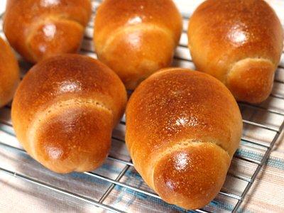 作り方 バター ロール